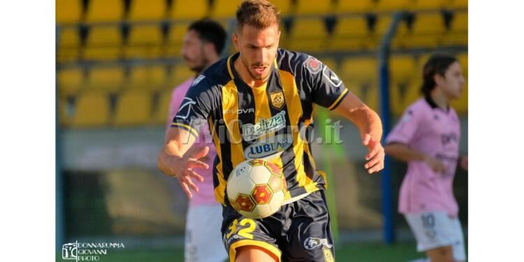 Le foto di Juve Stabia - Palermo (0-2) secondo turno Play Off Cernigoi