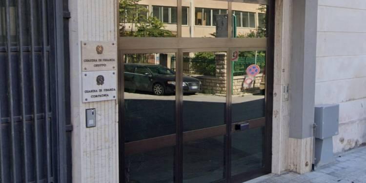 La GdF di Marsala (TP) ha chiuso temporaneamente un panificio