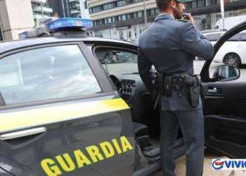 Reggio Calabria Arrestato medico in flagranza di reato