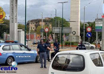 Rione Alto, arrestato Ferdinando Spinola, 50enne napoletano, ricercato
