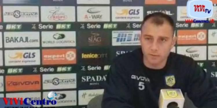 Roberto Vitiello Juve Stabia 2021