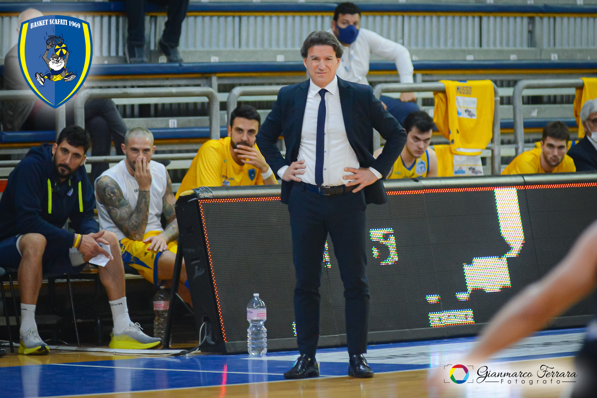 Coach Finelli