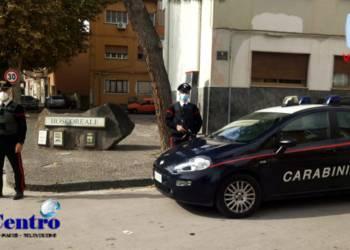 Terzigno, S.G. Vesuviano, T. Annunziata, Boscoreale, 3 arresti 5 denunce