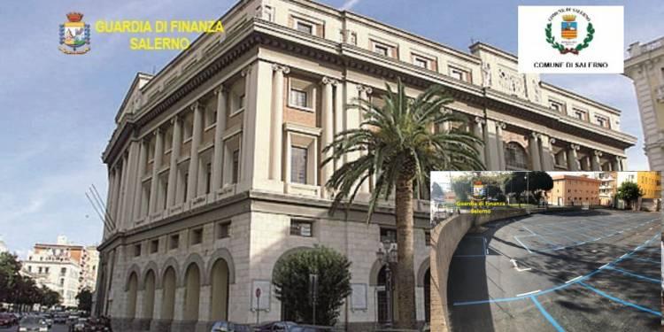 """Salerno: sabato 29, inaugurazione del parcheggio """"ex Genio Civile"""""""