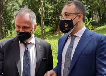 ministro visita castellammare turismo