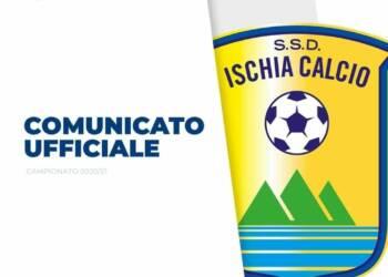 Ischia-Palmese: tutto le info per entrare allo stadio Mazzella