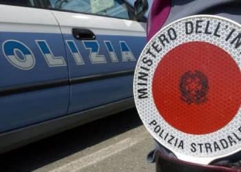 La Polizia di Stato di Palermo la scorsa domenica ha ritirato 20 patenti