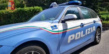 La Polizia di Stato di Messina ha arrestato un 33enne messinese