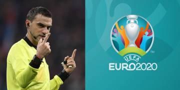 Euro 2020 Ovidiu Hategan