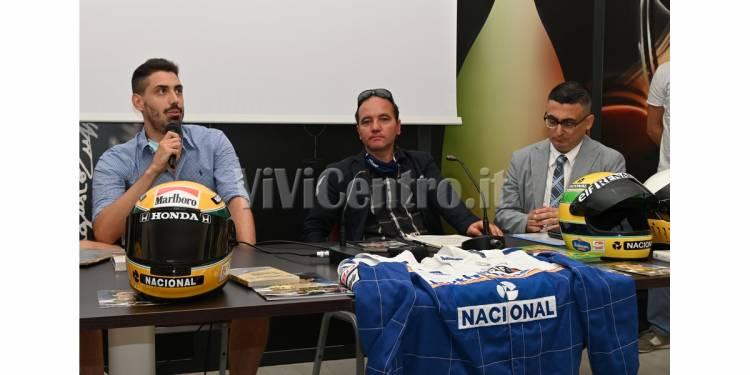 Carlo Ametrano Senna Day Cantine Zuffa Imola (33)