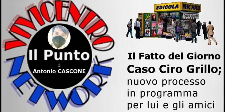 Caso Ciro Grillo