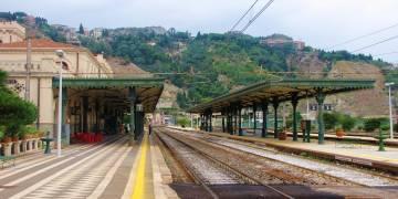Aggiudicato l'appalto del doppio binario Fiumefreddo-Taormina/Letojanni