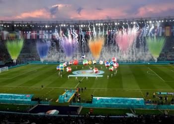 Euro 2020 Gironi