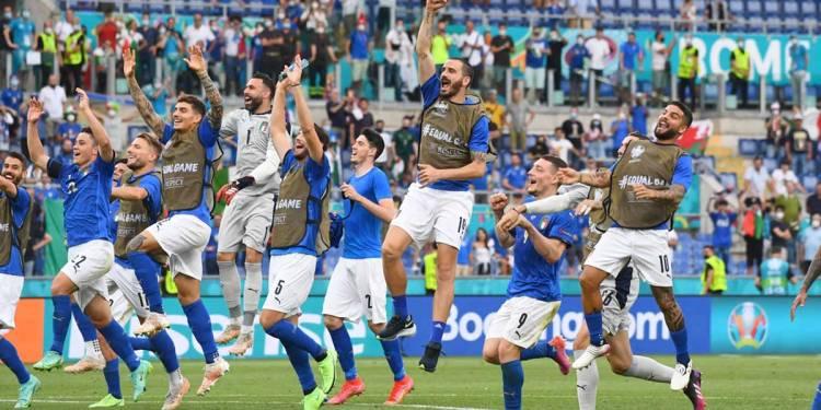 Euro 2020 Italia Galles Pagelle