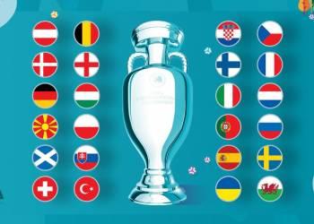Eurogol! Europei di Calcio
