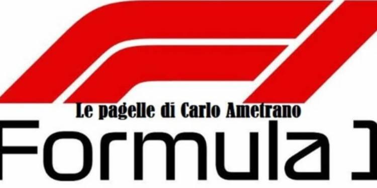 Formula Uno Azerbaijan voti