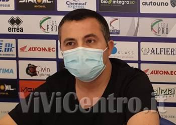 Giuseppe Langella Juve Stabia