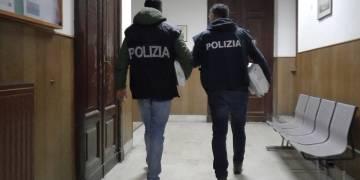 La Polizia di Stato di Messina ha arrestato in carcere il 28enne
