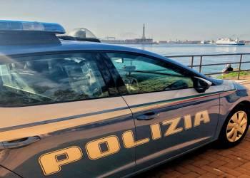 Borgo Sant'Antonio Abate: aggredisce la moglie, arrestato Eseguita la misura cautelare dalla Polizia di Stato di Messina per i maltrattamenti