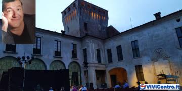 Piazza Grande, spettacolo teatrale a Padernello con Sergio Mascherpa