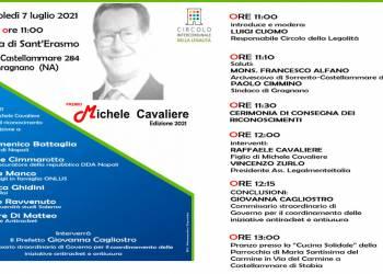 Premio Michele Cavaliere