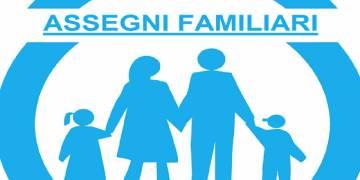Procedura per le domande per l' Assegno al nucleo familiare 2021-2022