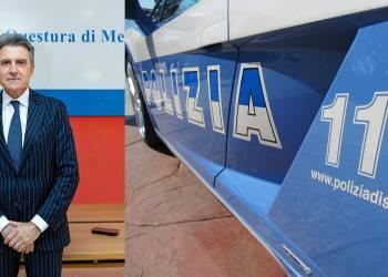 Emessi i tre daspo dal Questore di Messina per un 20enne e due minorenni