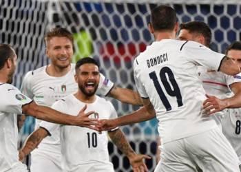 Turchia Italia EURO 2020 pagelle