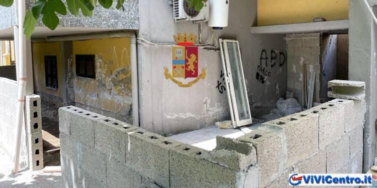 Polizia: effettuatisequestri, denunce e arresti nel napoletano