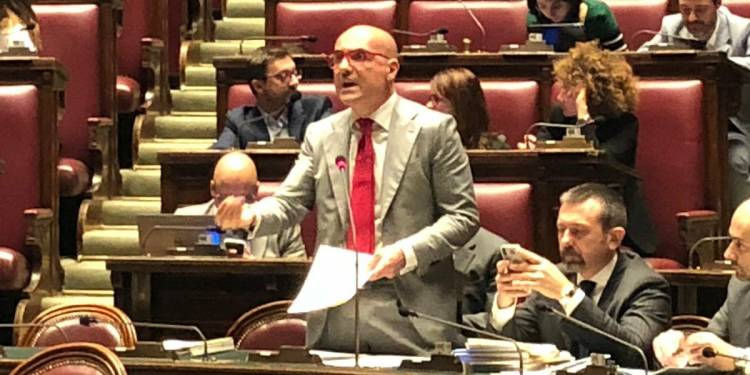 Il Deputato Stabiese di Italia Viva preoccupato per la crisi politica