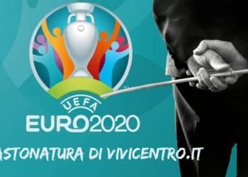 bastonatura euro 2020 fallo di mano