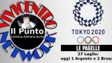 Olimpiadi Tokyo 2020 Pagelle 27 luglio