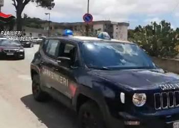 Oltre 70 denunciati dal Comando CC agrigentino alle Procure di Agrigento e Sciacca