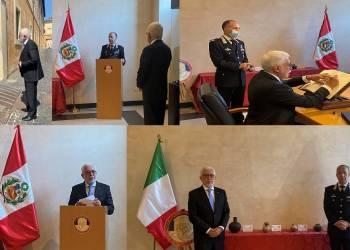 Restituiti dal Comando Carabinieri per la Tutela del Patrimonio Culturale quattro beni culturali