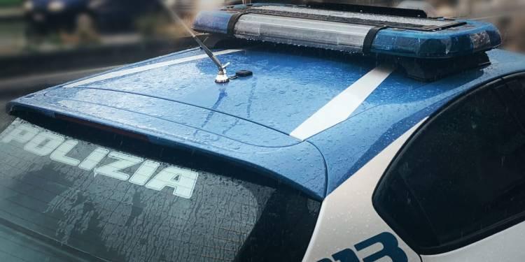 La Polizia di Stato di Messina durante lo scalo di una nave di crociera ha arrestato un ghanese