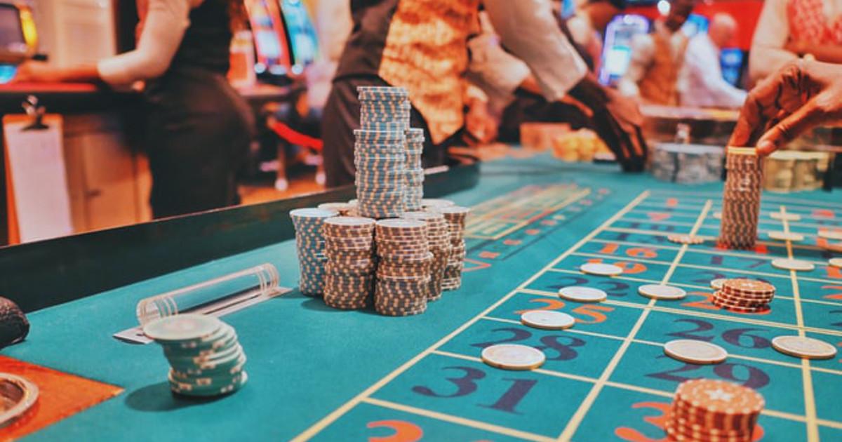 Casino, giochi online