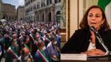 La Ministra Lamorgese ha raccolto l'appello del presidente di Anci Sicilia