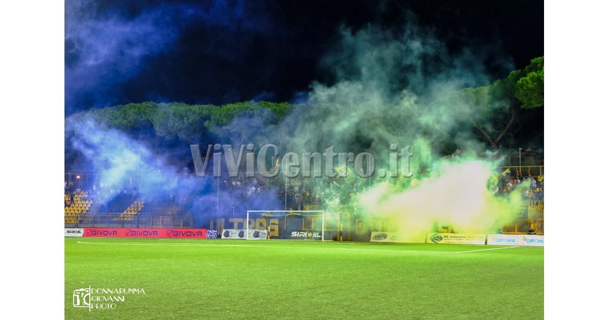 1A Editoriale Juve Stabia Avellino Serie C 2021-2022