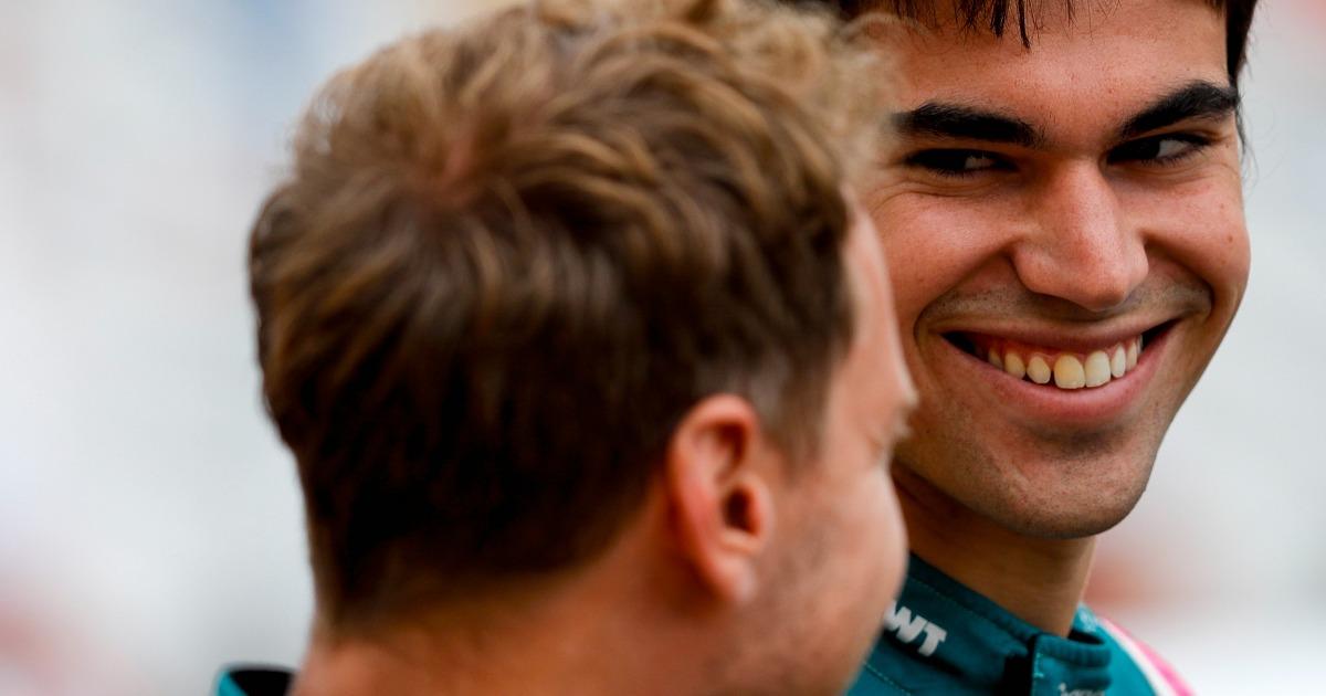 Aston Martin Formula Uno