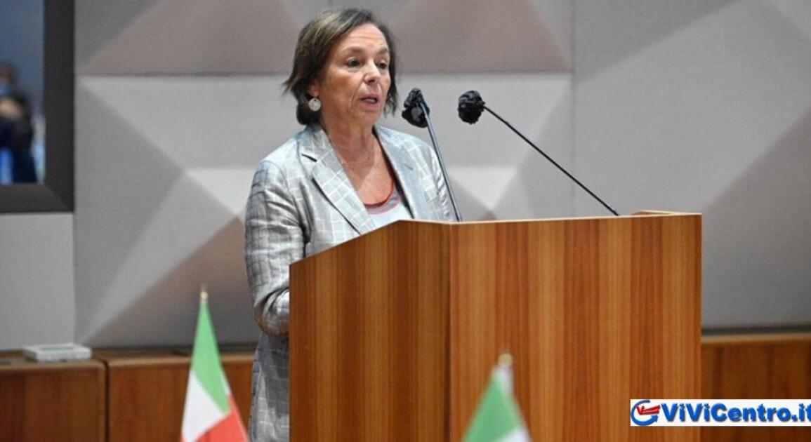 Foto per articolo Lamorgese foto dal Ministero