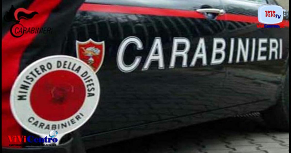 I Carabinieri della locale compagnia hanno effettuato controlli nelle piazze e strade più sensibili, tra tutti, il rione Savorito.