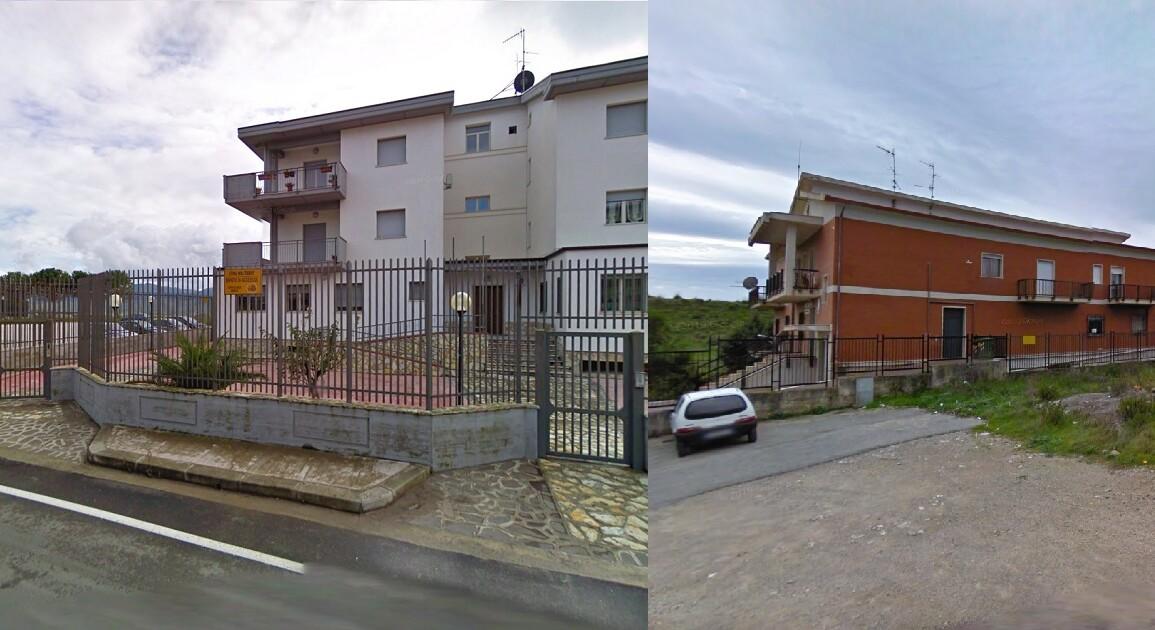 Arrestati dai CC di Piana degli Albanesi (PA) e Santa Cristina Gela (PA) per incendio di rifiuti