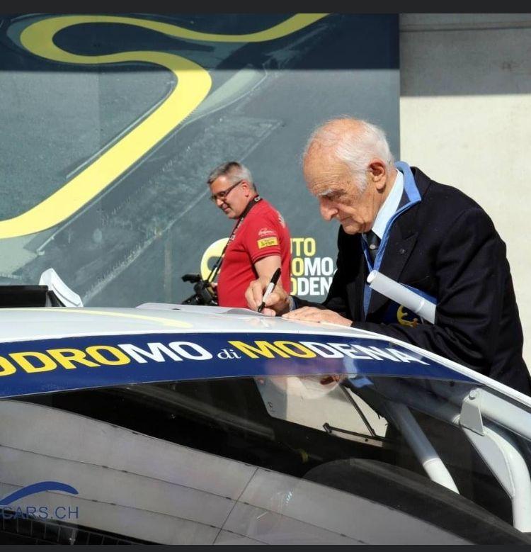 Lello Soncini Passione Formula Uno