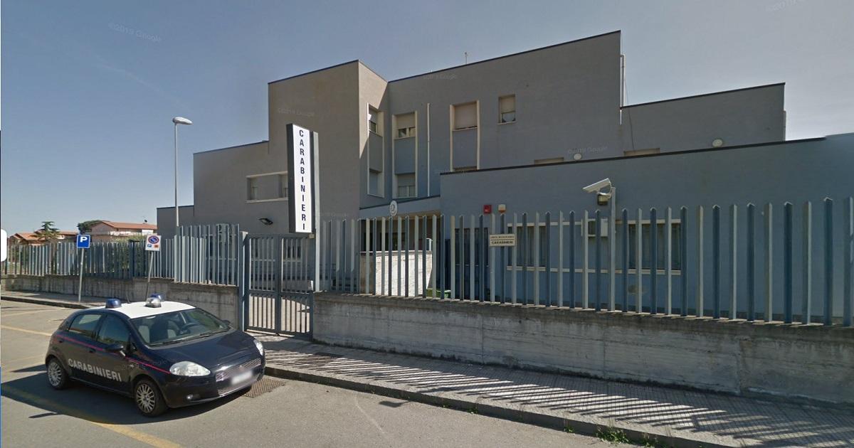 I CC di Calatabiano (CT) hanno arrestato nella flagranza per spaccio un pregiudicato 48enne di Mascali (CT)