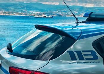 La Polizia di Stato di Messina ha denunciato il dipendente positivo, chiuso l'esercizio