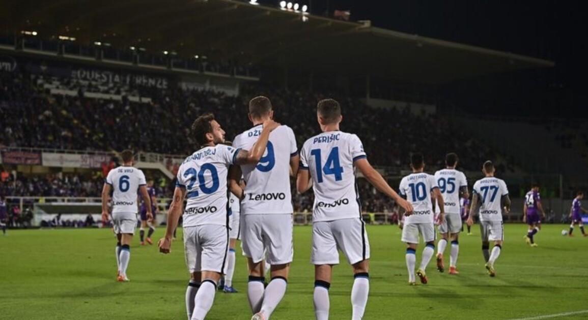Fiorentina Inter pagelle