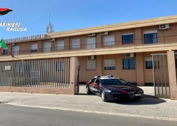 I CC del N.O.R. di Palermo e i CC di Vittoria (RG) hanno arrestato per spaccio un marocchino