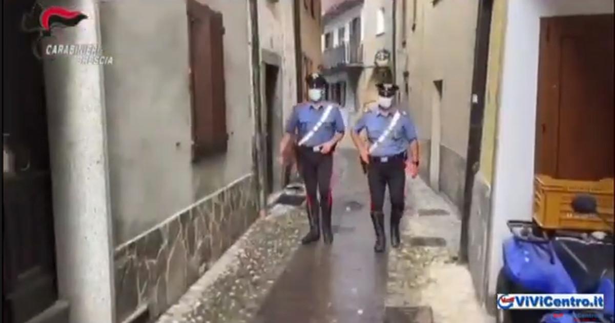 Caso Ziliani - Temù BS Svolta sul giallo dell'ex vigilessa