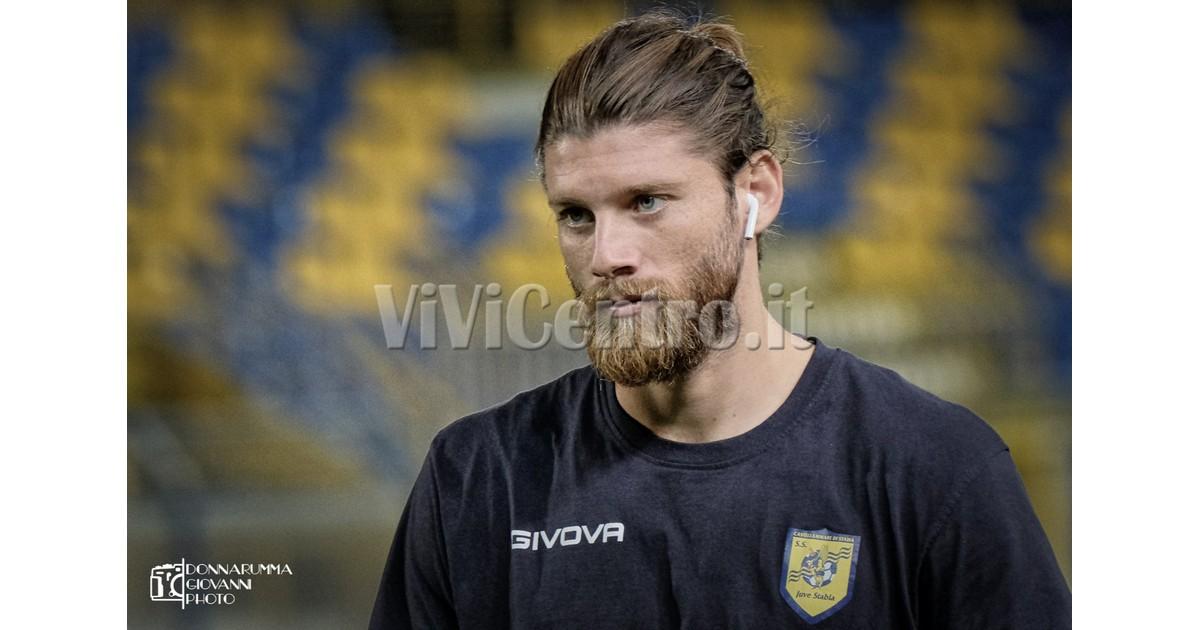 Juve Stabia - Palermo Calcio Serie C 2021-2022
