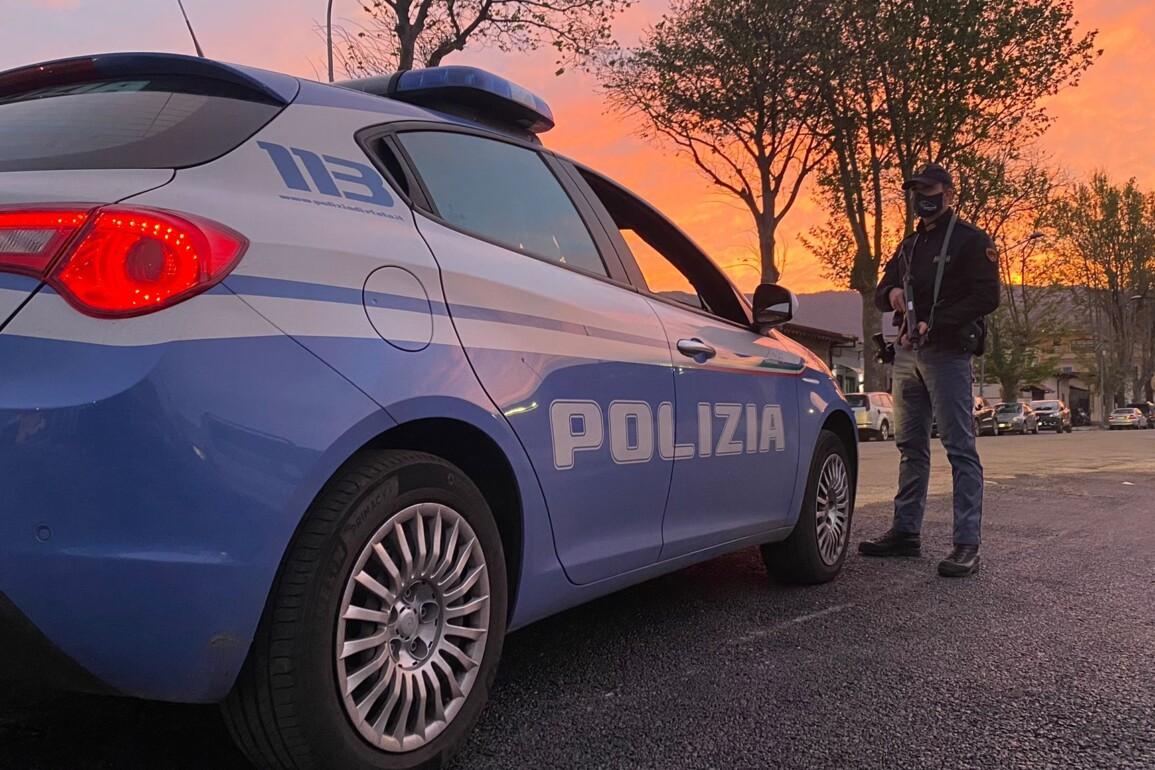La Polizia di Stato di Messina ha arrestato ai domiciliari un 28enne del luogo